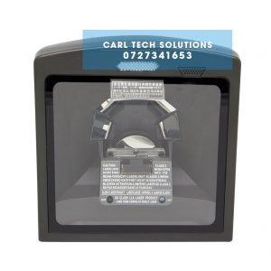 Zebex Barcode Scanner